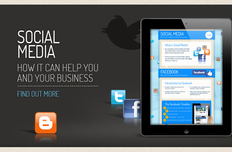 esign agency leedsSocial Media