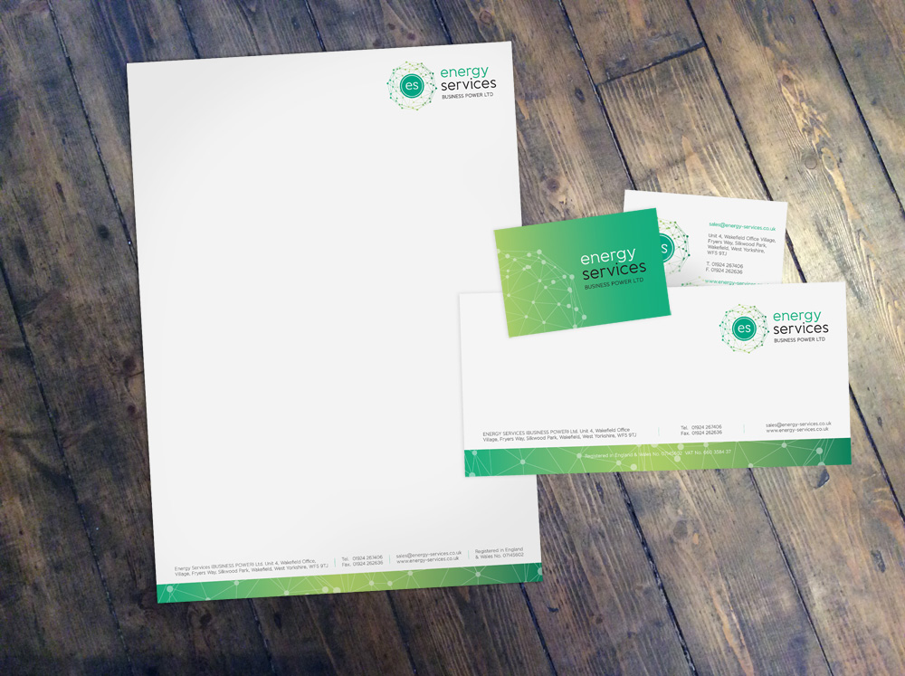 energy-services-stationery