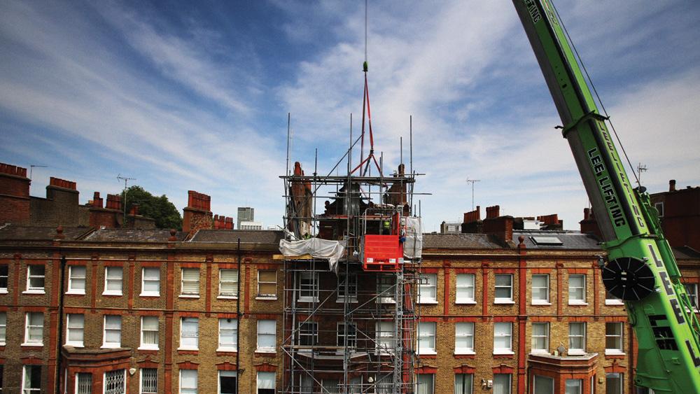 Moduloft London Loft Conversion