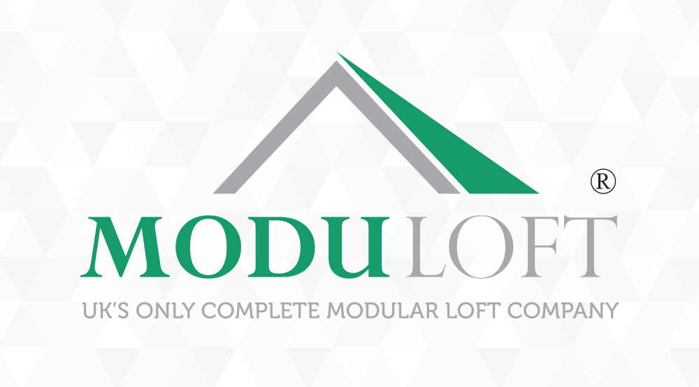 Brand development for Moduloft